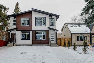 Photo 4: 10824 63 Avenue in Edmonton: Zone 15 House Half Duplex for sale : MLS®# E4194980