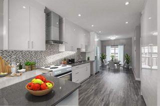 Photo 3: 10824 63 Avenue in Edmonton: Zone 15 House Half Duplex for sale : MLS®# E4194980