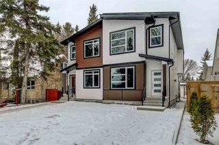Photo 5: 10824 63 Avenue in Edmonton: Zone 15 House Half Duplex for sale : MLS®# E4194980