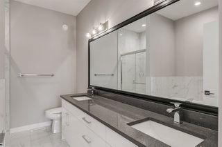 Photo 12: 10824 63 Avenue in Edmonton: Zone 15 House Half Duplex for sale : MLS®# E4194980