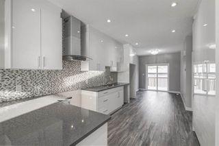 Photo 7: 10824 63 Avenue in Edmonton: Zone 15 House Half Duplex for sale : MLS®# E4194980