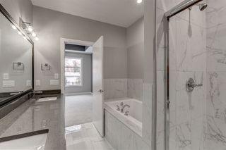 Photo 13: 10824 63 Avenue in Edmonton: Zone 15 House Half Duplex for sale : MLS®# E4194980