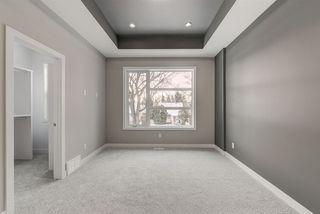 Photo 11: 10824 63 Avenue in Edmonton: Zone 15 House Half Duplex for sale : MLS®# E4194980
