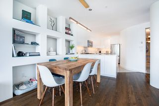 Photo 6: 403 1888 ALBERNI STREET in Vancouver: West End VW Condo for sale (Vancouver West)  : MLS®# R2465754