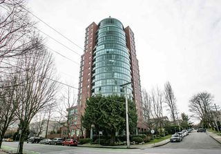 Photo 2: 403 1888 ALBERNI STREET in Vancouver: West End VW Condo for sale (Vancouver West)  : MLS®# R2465754