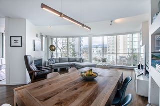 Photo 5: 403 1888 ALBERNI STREET in Vancouver: West End VW Condo for sale (Vancouver West)  : MLS®# R2465754