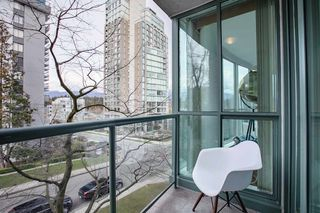 Photo 15: 403 1888 ALBERNI STREET in Vancouver: West End VW Condo for sale (Vancouver West)  : MLS®# R2465754