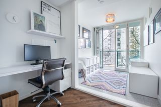 Photo 14: 403 1888 ALBERNI STREET in Vancouver: West End VW Condo for sale (Vancouver West)  : MLS®# R2465754