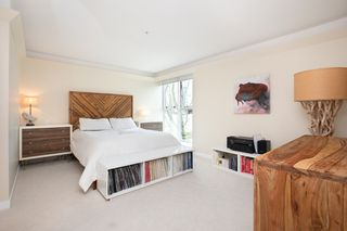 Photo 11: 403 1888 ALBERNI STREET in Vancouver: West End VW Condo for sale (Vancouver West)  : MLS®# R2465754