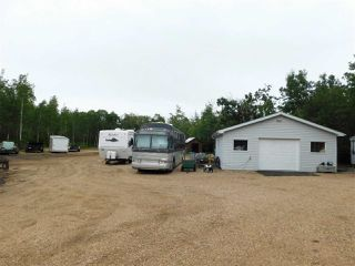 Photo 50: 56503 Rge Rd 231: Rural Sturgeon County House for sale : MLS®# E4203682