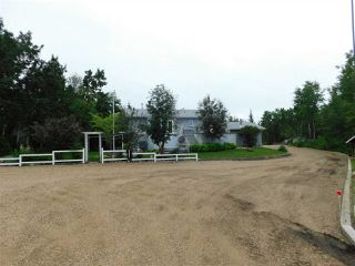 Photo 48: 56503 Rge Rd 231: Rural Sturgeon County House for sale : MLS®# E4203682
