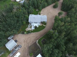 Photo 45: 56503 Rge Rd 231: Rural Sturgeon County House for sale : MLS®# E4203682