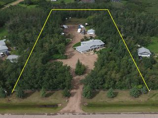 Photo 3: 56503 Rge Rd 231: Rural Sturgeon County House for sale : MLS®# E4203682