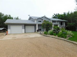 Photo 37: 56503 Rge Rd 231: Rural Sturgeon County House for sale : MLS®# E4203682