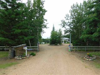 Photo 2: 56503 Rge Rd 231: Rural Sturgeon County House for sale : MLS®# E4203682