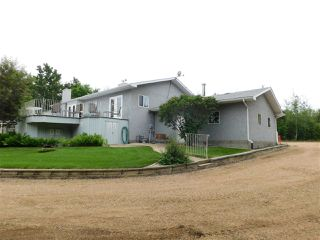 Photo 39: 56503 Rge Rd 231: Rural Sturgeon County House for sale : MLS®# E4203682