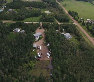 Photo 46: 56503 Rge Rd 231: Rural Sturgeon County House for sale : MLS®# E4203682