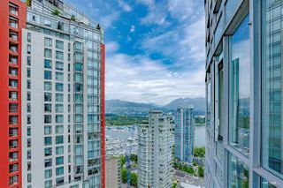 Photo 16: 3007 1189 MELVILLE Street in Vancouver: Coal Harbour Condo for sale (Vancouver West)  : MLS®# R2470957