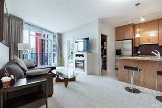Photo 3: 3007 1189 MELVILLE Street in Vancouver: Coal Harbour Condo for sale (Vancouver West)  : MLS®# R2470957
