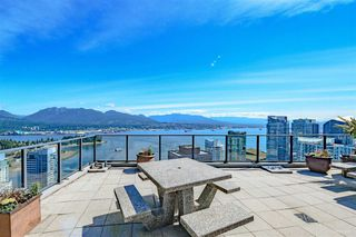 Photo 26: 3007 1189 MELVILLE Street in Vancouver: Coal Harbour Condo for sale (Vancouver West)  : MLS®# R2470957