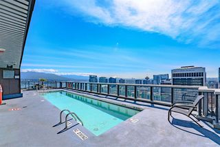 Photo 21: 3007 1189 MELVILLE Street in Vancouver: Coal Harbour Condo for sale (Vancouver West)  : MLS®# R2470957
