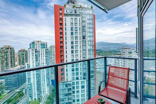 Photo 14: 3007 1189 MELVILLE Street in Vancouver: Coal Harbour Condo for sale (Vancouver West)  : MLS®# R2470957