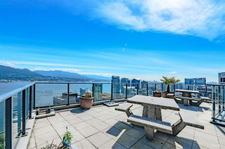 Photo 25: 3007 1189 MELVILLE Street in Vancouver: Coal Harbour Condo for sale (Vancouver West)  : MLS®# R2470957