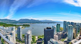 Photo 31: 3007 1189 MELVILLE Street in Vancouver: Coal Harbour Condo for sale (Vancouver West)  : MLS®# R2470957