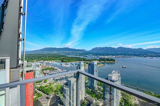 Photo 27: 3007 1189 MELVILLE Street in Vancouver: Coal Harbour Condo for sale (Vancouver West)  : MLS®# R2470957