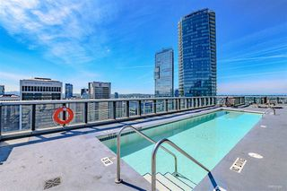 Photo 23: 3007 1189 MELVILLE Street in Vancouver: Coal Harbour Condo for sale (Vancouver West)  : MLS®# R2470957