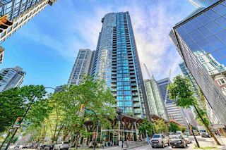 Photo 19: 3007 1189 MELVILLE Street in Vancouver: Coal Harbour Condo for sale (Vancouver West)  : MLS®# R2470957