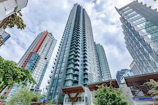 Photo 1: 3007 1189 MELVILLE Street in Vancouver: Coal Harbour Condo for sale (Vancouver West)  : MLS®# R2470957