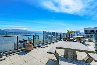 Photo 29: 3007 1189 MELVILLE Street in Vancouver: Coal Harbour Condo for sale (Vancouver West)  : MLS®# R2470957
