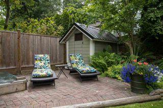 Photo 30: 294 W MURPHY Drive in Delta: Pebble Hill House for sale (Tsawwassen)  : MLS®# R2471820