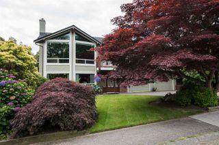 Photo 1: 294 W MURPHY Drive in Delta: Pebble Hill House for sale (Tsawwassen)  : MLS®# R2471820