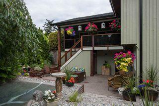 Photo 25: 294 W MURPHY Drive in Delta: Pebble Hill House for sale (Tsawwassen)  : MLS®# R2471820