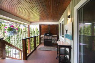 Photo 21: 294 W MURPHY Drive in Delta: Pebble Hill House for sale (Tsawwassen)  : MLS®# R2471820