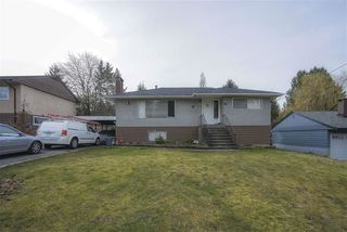 Main Photo: 11512 94A Avenue in Delta: Annieville House for sale (N. Delta)  : MLS®# R2472598