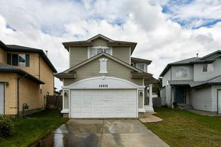 Photo 35: 14915 129 Street in Edmonton: Zone 27 House for sale : MLS®# E4206703