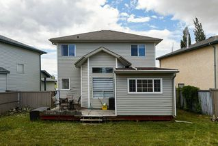 Photo 33: 14915 129 Street in Edmonton: Zone 27 House for sale : MLS®# E4206703