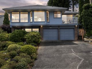 Photo 1: 556 Marine View in COBBLE HILL: ML Cobble Hill Single Family Detached for sale (Malahat & Area)  : MLS®# 845211
