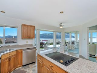 Photo 7: 556 Marine View in COBBLE HILL: ML Cobble Hill Single Family Detached for sale (Malahat & Area)  : MLS®# 845211
