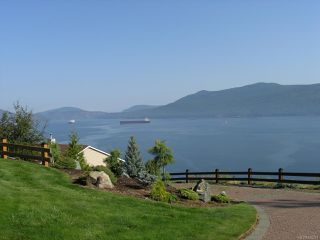 Photo 39: 556 Marine View in COBBLE HILL: ML Cobble Hill Single Family Detached for sale (Malahat & Area)  : MLS®# 845211