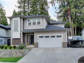 Photo 1: 1032 Deltana Ave in Langford: La Olympic View House for sale : MLS®# 840646
