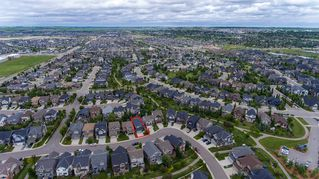 Photo 32: 624 Coopers Square: Airdrie Detached for sale : MLS®# A1017574