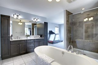 Photo 27: 228 COOPERS Hill SW: Airdrie Detached for sale : MLS®# A1019535