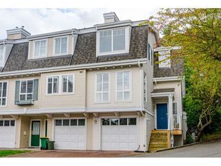 "Photo 1: 21 8890 WALNUT GROVE Drive in Langley: Walnut Grove Townhouse for sale in ""Higthland Ridge"" : MLS®# R2489072"