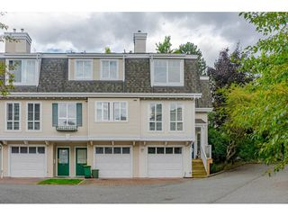 "Photo 3: 21 8890 WALNUT GROVE Drive in Langley: Walnut Grove Townhouse for sale in ""Higthland Ridge"" : MLS®# R2489072"