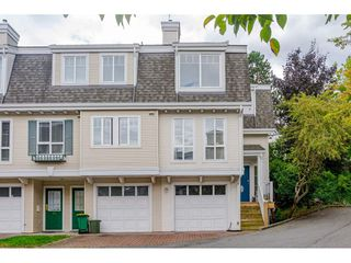 "Photo 2: 21 8890 WALNUT GROVE Drive in Langley: Walnut Grove Townhouse for sale in ""Higthland Ridge"" : MLS®# R2489072"