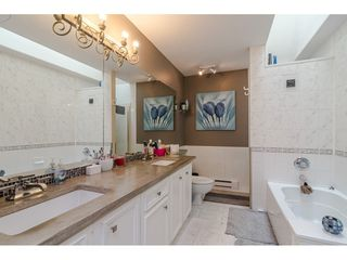 "Photo 18: 21 8890 WALNUT GROVE Drive in Langley: Walnut Grove Townhouse for sale in ""Higthland Ridge"" : MLS®# R2489072"